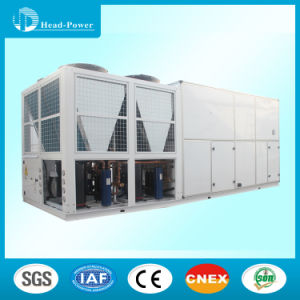 60 Ton HVAC Rooftop Package Air Conditioner Machine pictures & photos