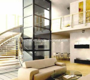 Srh Safe and Endurable Villa Elevator, Home Elevator pictures & photos