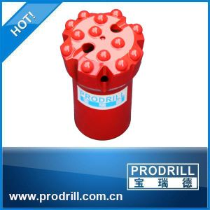 High Quality T38 T45 T51 Threaded Rock Mining Drill Button Bits pictures & photos