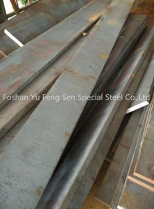 Steel Bar/Mould Steel/Flat Steel