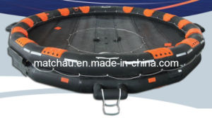 Ec Approved Inflatable Lifesaving Floating Facility pictures & photos
