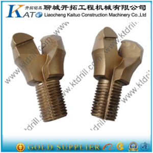 42mm PDC Drill Bit for Coal Mining pictures & photos
