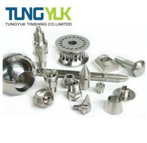 Stainless Steel CNC Machining with Spare Parts Engine Parts pictures & photos