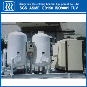 Industrial Medical Vpsa Oxygen Gas Plant Nitrogen Generator pictures & photos