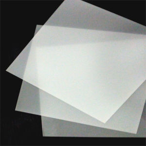 Plastic Antiglare Light Diffuser for LED Down Light
