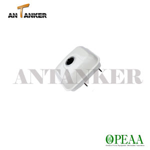 Engine -Fuel Tank for Honda Gx120 (White) pictures & photos