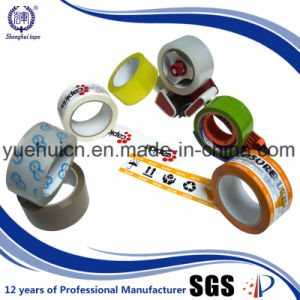 New Design with 100m Self Clear Shipping Packing Tape pictures & photos