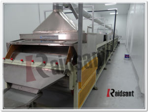2016hot Sale Full-Automatic Epoxide Resin Pelletizing Machine pictures & photos