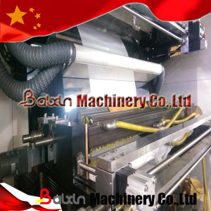 Central Drum Flexographic Printing Machinery pictures & photos