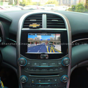 Car Track Multimedia Video Interface GPS Navigation for Chevrolet Malibu Class (2012-2014) pictures & photos