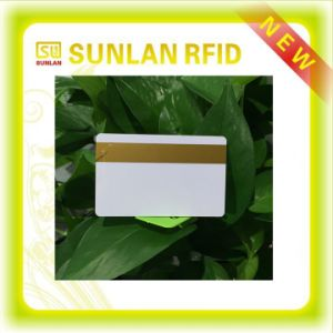 Factory Supply High Quality 13.56MHz Mf1 1k Contactless RFID Card for Access Management/Security Access Control/Public Transportation (SL_1002) pictures & photos