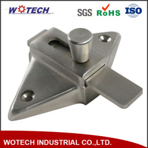 China′s First-Class Hardware Factory Ductile Steel Casting Parts Investment Casting