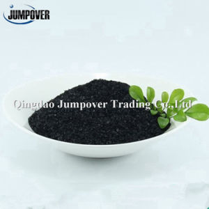 Organic Seaweed Extract Fertilizer for Farm Plant
