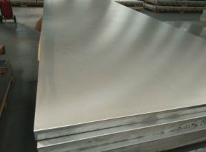 5456 Aluminum Sheet for Storage Tank pictures & photos