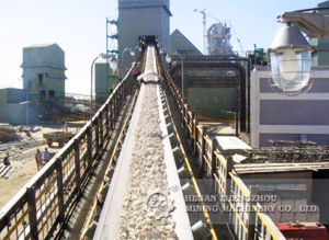 Small Noise Td75 Mine Belt Conveyor pictures & photos