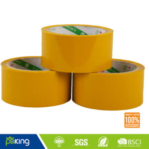 Office Depot Premium Yellow Packaging Tape pictures & photos