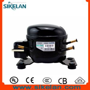 High Efficiency Compressor Qd30hv, Using in Mini Fridge Compressor, R134A Gas, 220V, 1/12HP, Lbp pictures & photos
