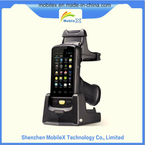 Handheld Data Collector with Android OS, Barcode Reader, RFID Reader pictures & photos
