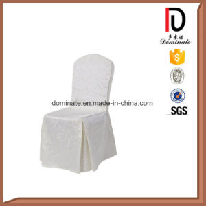Wedding Banquet Polyester Spandex Stretch Lycra Chair Cover pictures & photos