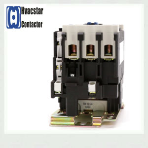 on Sale Hvacstar Cjx2 Series AC Contactor 65A Three Phase 660V pictures & photos