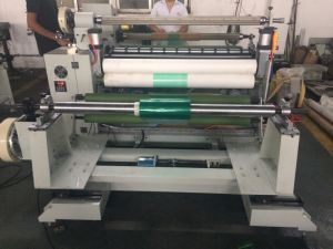 Cold Laminating Machine for Plastic Film, Foil, Foam and Textile, Paper Lamination pictures & photos