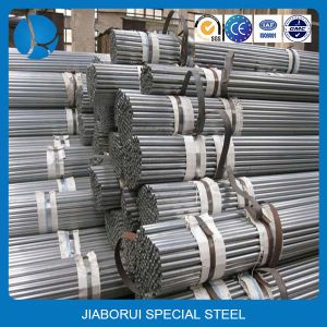 China 304 316 Stainless Steel Welded Round Pipes pictures & photos