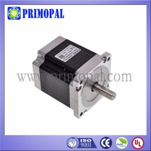 1.8 Deg/Step Two Phase NEMA 34 Stepper Motor pictures & photos