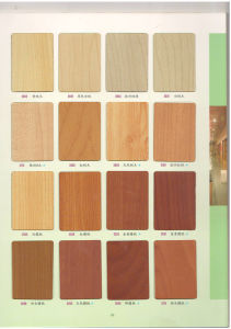 HPL High Pressure Laminate/Formica Colors pictures & photos