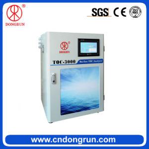 Toc 3000 Online Lab Equipment Total Organic Carbon Analyzer pictures & photos