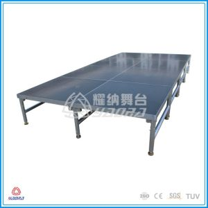 Anti Slip Plywood Stages Riser Portable Stages pictures & photos