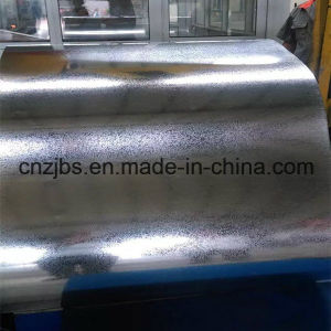 SGCC Q195 Q235 Galvanized Sheet Material Gi Coil pictures & photos