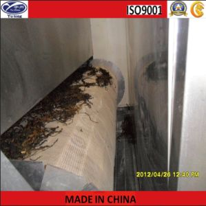 Gastrodia Elata Mesh Belt Drying Machine pictures & photos