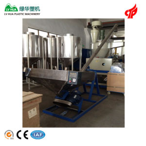 Powder and Granule Screw Conveyor pictures & photos
