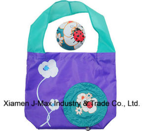 Foldable Gifts Shopping Bag Flowers Style, Reusable, Lightweight, , Tote Bags, Grocery Bags and Handy, Accessories & Decoration, Promotion pictures & photos