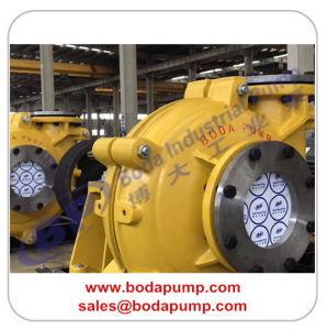 Coal 6 Inch Metal Mining Liquid Trasfer Slurry Pump pictures & photos