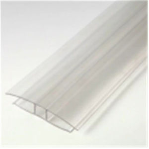 Polycarbonate Sheet Accessories H and U pictures & photos