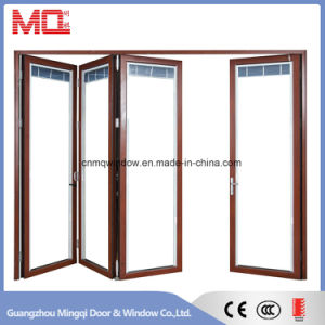 New Design Aluminium Folding Door pictures & photos
