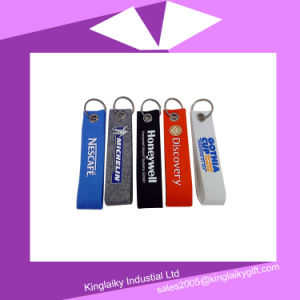 New Branding Key Holder in Felt for Promotional Item P016A-015 pictures & photos
