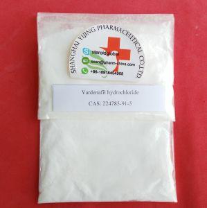 CAS: 224785-91-5 99% Vardenafil Hydrochloride pictures & photos