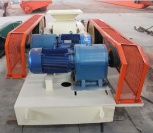 15-40tph Concrete Crushing Machine/ Roller Crusher/ Cement Rock Mining Equipment pictures & photos