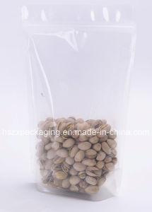 Custom Transparent Plastic Dry Food Packaging Bag, Dry Food Packing pictures & photos