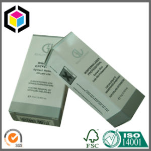 Glossy Color Print Tuck Ends Paper Packaging Box pictures & photos