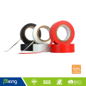 Factory Price Various Color PVC Insulation Tape pictures & photos