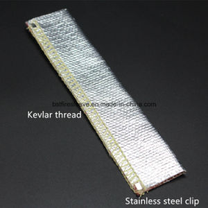 Heat Reflective Aluminum Spark Plug Wire Heat Shield pictures & photos