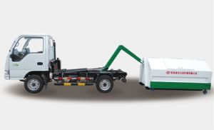 Detachable Carrier Garbage Collector pictures & photos