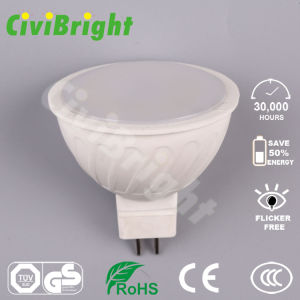 AC12V LED MR16 6W COB Spotlight pictures & photos