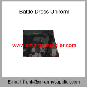 Military Textile-Military Uniform-Military Clothing-Military Apparel-Battle Dress Uniform pictures & photos