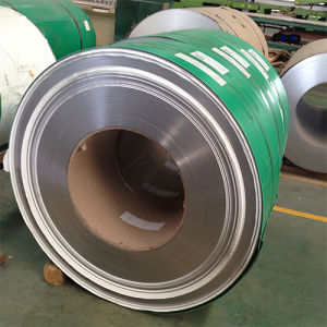 410 Stainless Steel Cold Rolled Slit Coil pictures & photos