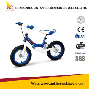"(GL213-BZ) 12"" Good Quality Baby Balance Bike with Ce pictures & photos"
