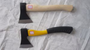 High Quality Wood Handle Axe pictures & photos